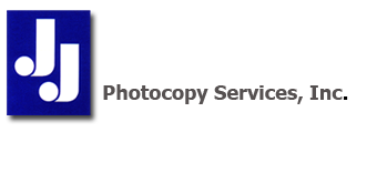 Jjphotocopy services inc